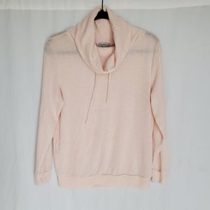 !3for$20! Charlotte Russe sheer cowl neck sweater